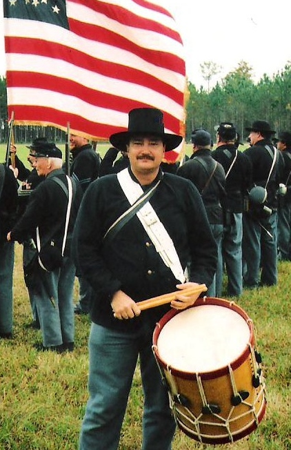 Pvt.Terry Portman
