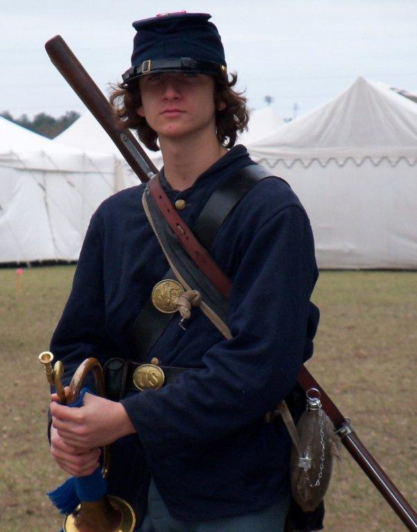 Pvt.Dylan Henry